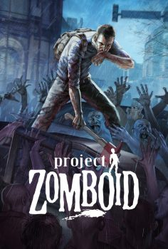 PROJECT ZOMBOID ONLINE