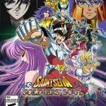Cover de Saint Seiya Soldiers Soul para pc online 2021