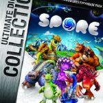 Cover de Spore Collection para PC