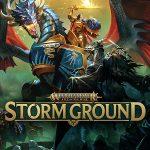Cover de Storm Ground Warhammer 2021