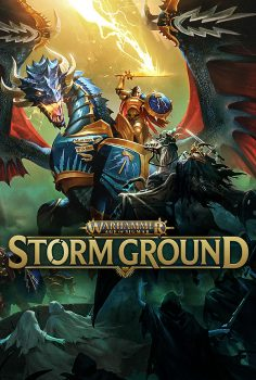 AGE OF SIGMAR STORM GROUND