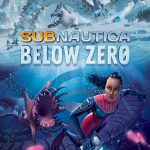 Cover de Subnautica Below Zero 2021 PC
