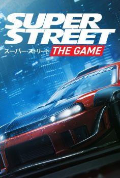 SUPER STREET THE GAME ONLINE