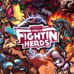 Cover de Thems Fightin Herds 2.1 online PC 2021