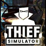Cover de Thief Simulator PC