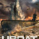 Cover de UBOAT pc