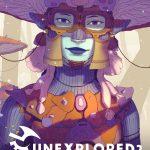 Cover de Unexplored 2 Wayfarers Legacy PC 2021
