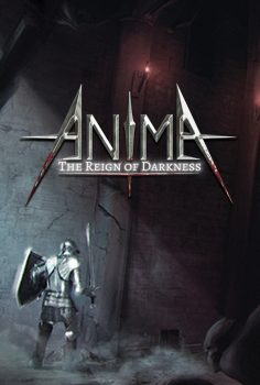 ANIMA THE REIGN OF DARKNESS