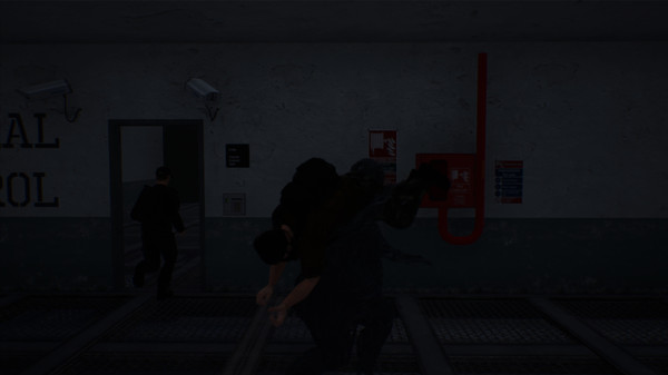 Gameplay de Chased By Darkness PC online 2021