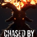 Cover de Chased By Darkness online pc 2021