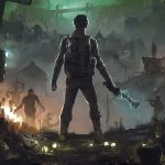 Cover de Desolate PC Online español