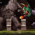 Gameplay de Ghosts And Goblins Resurrection PC 2021