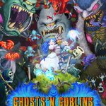 Cover de Ghosts And Goblins Resurrection pc 2021