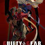 Cover de Guilty Gear Strive PC 2021