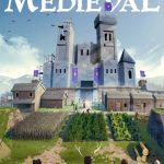 Cover de Going Medieval PC 2021