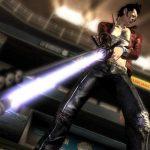Gameplay de No More Heroes series