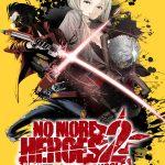 Cover de No More Heroes Series PC 2021