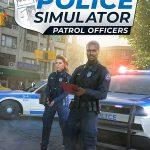 Cover de Police Simulator Patrol Officer pc 2021