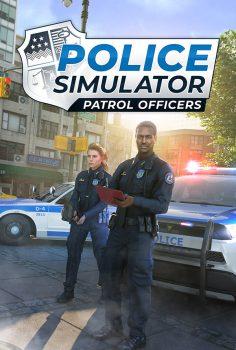 POLICE SIMULATOR PATROL ONLINE ESPAÑOL