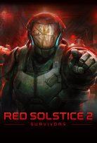 RED SOLSTICE 2 SURVIVORS ONLINE V1.4.2