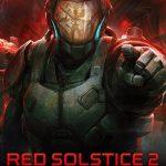 Cover de Red Solstice 2 Survivors pc 2021