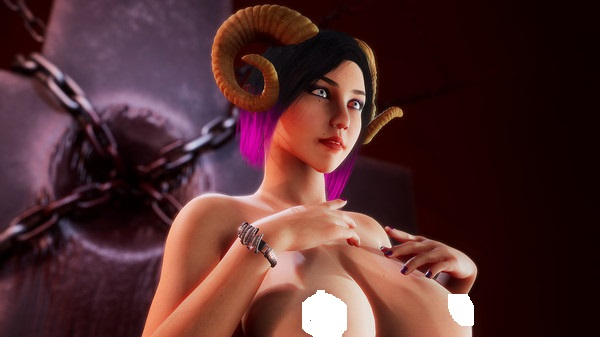 Gameplay de Sex with the Devil pc 2021