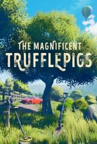 THE MAGNIFICENT TRUFFLEPIGS