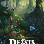 Cover de Beasts of maravilla Island