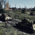 Gameplay de Call to arms ostfont pc full