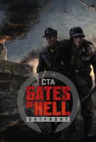 CTA GATES OF HELL OSTFRONT ONLINE v1.005