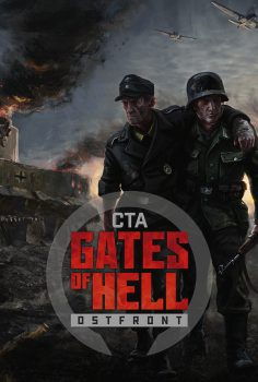 CTA GATES OF HELL OSTFRONT ONLINE