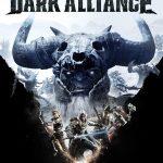 Cover de Dark Alliance pc 2021 español