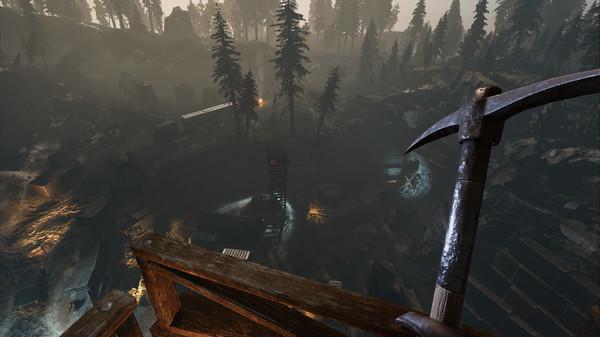 Gameplay de Desolate Online para pc 2021 español