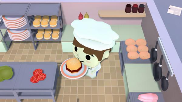 Gameplay de Diner Bros online pc