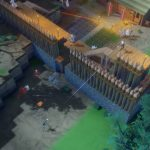 Gameplay de Going Medieval PC