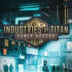 Cover de Industries of Titan PC 2021