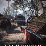 Cover de Land of War The Beginning 2021 PC