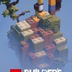 Cover de LEGO Builders Journey PC 2021