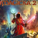 Cover de Magicka 2 para PC online