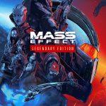 Cover de Mass Effect Legendary edition 2021 español pc