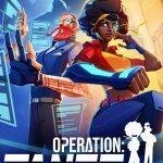Cover de Operation Tango PC Online 2021