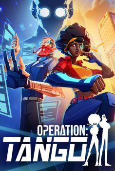OPERATION TANGO ONLINE V1.02