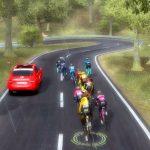 Gameplay de Pro Cycling Manager 2021 pc español