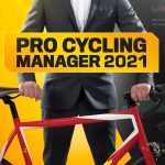 Cover de Pro Cycling Manager 2021 PC