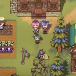 Gameplay de Sun Haven para pc 2021 online