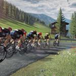 Gameplay Tour de France 2021