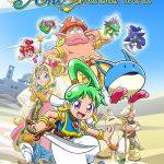 Cover de Wonder Boy Asha in Monster World PC