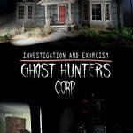 Cover de Ghost Hunters Corp pc 2021