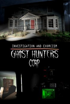 GHOST HUNTERS CORP ONLINE