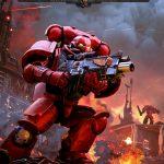 Cover de Battlesector Warhammer 40K pc 2021